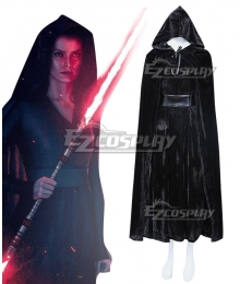 Star Wars: The Rise of Skywalker Dark Rey Cosplay Costume