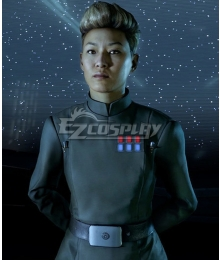 Star Wars tm Squadrons  Terisa Kerrill Cosplay Costume