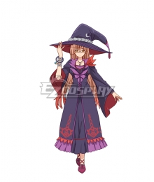 Suppose a Kid From the Last Dungeon Boonies Moved to a Starter Town Mary Cosplay Costume