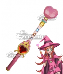 Sugar Sugar Rune Chocolate Wand Cosplay Weapon Prop