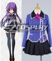 Sunday Without God Dee Ensy Stratmitos Cosplay Costume
