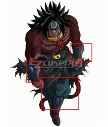 Marvel Captain Marvel Yon-Rogg Gun Cosplay Weapon Prop