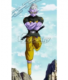 Super Dragon Ball Heroes Fu Cosplay Costume