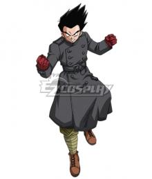Super Dragon Ball Heroes Son Goten Xeno Cosplay Costume