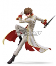 Super Smash Bros. Ultimate Persona 5 Joker Coat Cosplay Costume