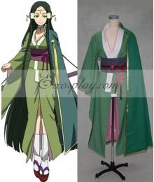 Sword Art Online ALfheim Online Sakuya Cosplay Costume
