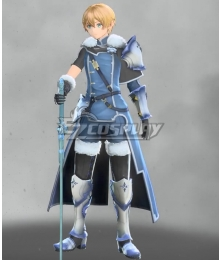 Sword Art Online Alicization Lycori Eugeo Prize Cosplay Costume