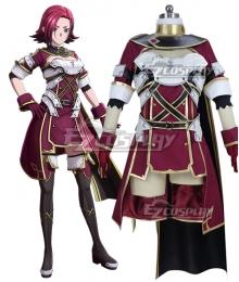 Sword Art Online Alicization Lycoris Medina Cosplay Costume