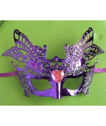 Halloween Costume Party Men's Mask