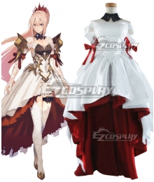 Tales Of Arise Shionne Cosplay Costume