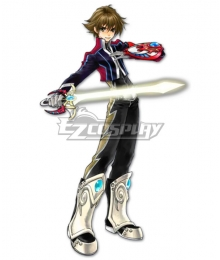 Tales of Hearts Kor Meteor Cosplay Costume