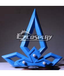 League of Legends Janna Headwear Cosplay Accessory