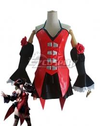 Tekken 7 Eliza Cosplay Costume