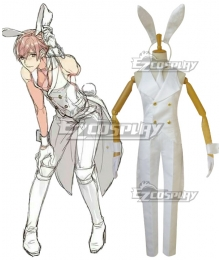Ten Count 10 Count BL Comic Manga Tadaomi Shirotani Rabbit Cosplay Costume