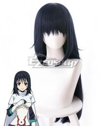 That Time I Got Reincarnated as a Slime Tensei Shitara Suraimu Datta Ken Shizu Dark Blue Cosplay Wig- 473B