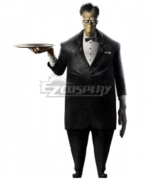 The Addams Family 2019 Lurch Party Halloween Outfit Cosplay Costume
