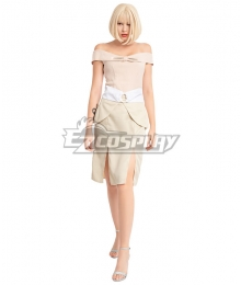 The Addams Family Values Debbie Cosplay Costume