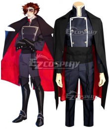 The Arcana Julian Devorak Cosplay Costume
