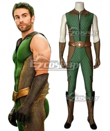 The Boys The Deep Cosplay Costume