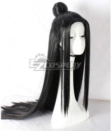 The Grandmaster Of Demonic Cultivation Mo Dao Zu Shi Xiao Xingchen Black Cosplay Wig