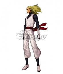 The King Of Fighters 01 KOF Andy Bogard Cosplay Costume