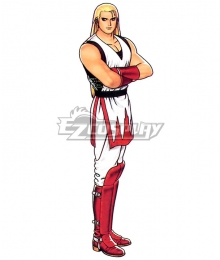 The King Of Fighters 97 KOF Andy Bogard Cosplay Costume