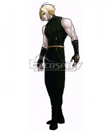 The King Of Fighters KOF Adelheid Bernstein Cosplay Costume