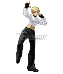 The King of Fighters XIII KOF King Cosplay Costume