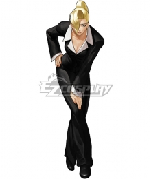 The King Of Fighters XIII KOF Mature Cosplay Costume