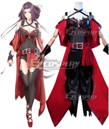 The King's Avatar Quan Zhi Gao Shou Happy Tang Rou Soft Mist Cosplay Costume