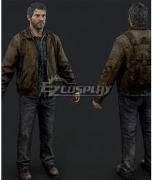The Last of Us: Part II Joel Miller Cosplay Costume