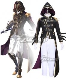 The Legend of Heroes - Hajimari no Kiseki C Cosplay Costume