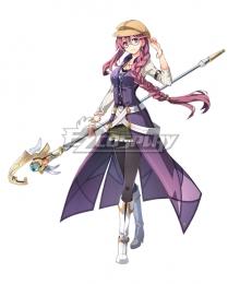 The Legend of Heroes - Hajimari no Kiseki Emma Millstein Cosplay Costume
