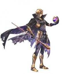 The Legend of Heroes - Hajimari no Kiseki Emperor Cosplay Costume