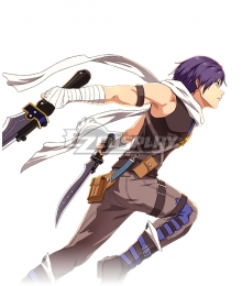 The Legend of Heroes: Trails in the Sky Joshua Bright Cosplay Costume