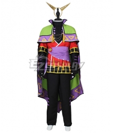 The Legend of Zelda Majora's Adult Men Cosplay Costume