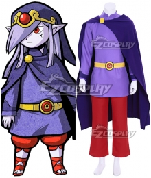 The Legend of Zelda Vaati Cosplay Costume