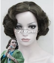 The Marvelous Mrs. Maisel Season 3 Miriam 'Midge' Maisel Brown Cosplay Wig