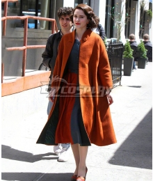 The Marvelous Mrs. Maisel Season 3 Miriam 'Midge' Maisel Cosplay Costume