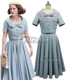 The Marvelous Mrs. Maisel Season 3 Miriam 'Midge' Maisel New Edition Cosplay Costume