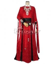 Tian Guan Ci Fu Hua Cheng Cosplay Costume