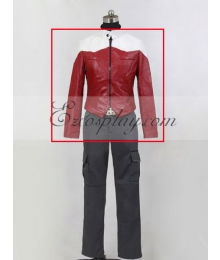 Tiger & Bunny Barnaby Brooks Jr Cosplay Costume Only Coat