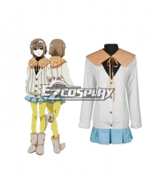 Tokyo Ghoul Tokyo Guru √A Hinami Fueguchi Cosplay Costume