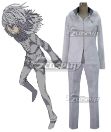 Toaru Majutsu no Index Accelerator Cosplay Costume