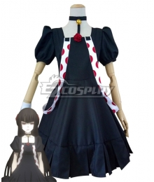 Tokyo Ghoul: re Tokyo Guru Juuzou Suzuya Dress Cosplay Costume
