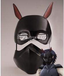 Tokyo Ghoul: Re Tokyo Guru Ayato Kirishima Mask Cosplay Accessory Prop