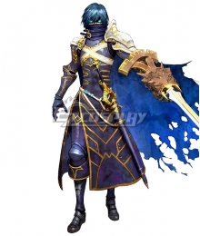 Tokyo Mirage Sessions ♯FE Chrom Cosplay Costume