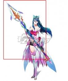 Tokyo Mirage Sessions FE Tsubasa Oribe Mirage Master Spear Cosplay Weapon