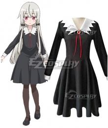Tonari no Kyuuketsuki-san Sophie Twilight Cosplay Costume