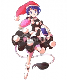 Touhou Project Doremy Sweet Cosplay Costume